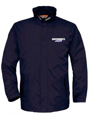 Blouson - Boutique 2014 - Babyboomer's Adventure