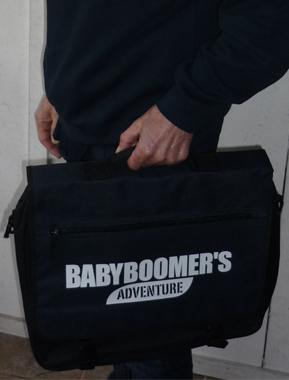 Cartable - Boutique 2014 - Babyboomer's Adventure